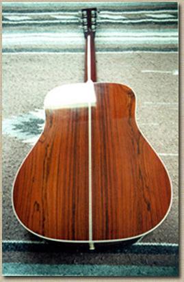 Washburn guitars serial numbers